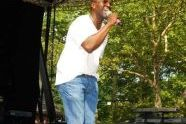 SummerStage featuring Chico Debarge, Ginuwine, and Joe