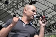 Chico Debarge Returns