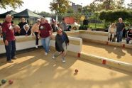 2009 Citywide Bocce Tournament Finals
