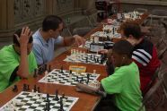 9th Annual Chess-in-the-Parks Rapid Open
