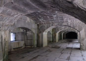 Fort Totten Battery