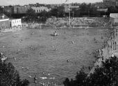 Betsy Head Pool, August 1937