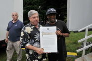 Holding the Michael Jackson Day proclamation
