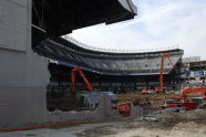 Yankee Stadium - Replacement Parks