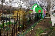 Highland Park Children's Garden