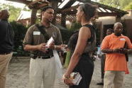 Networking Mixer