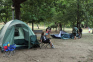 Rangers Family Camping