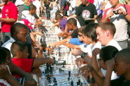 2010 Chess In The Park Rapid Open
