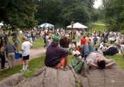 Mississippi Day Picnic, East Meadow