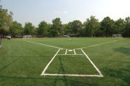 Haffen Park Synthetic Turf Field
