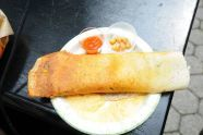 A dosa at Taste of Parks 2011