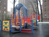 Abraham Lincoln Playground