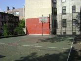 Alexander Hamilton Playground Basketball Court