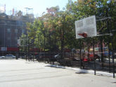 Bloomingdale Playground Basketball Courts