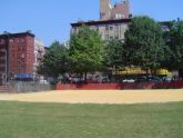 Coleman Playground Baseball Field