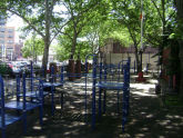 Sixteen Sycamores Playground