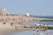 Coney Island Beach & Boardwalk