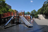 Lawrence Virgilio Playground