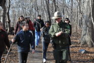 Training the Next Urban Park Rangers