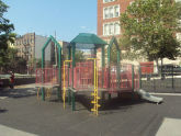 Hunts Point Playground