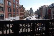 High Line Rail Raising