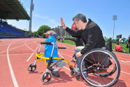 Paralympic Sports Meet