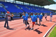 3rd Annual Paralympic Track & Field Event