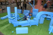 New Imagination Playground Design Unveiled