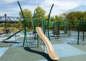 Starlight Park Playground