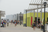Enjoying the Rockaway Beach Concessions and Facilities