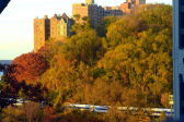 Fall Foliage in NYC Parks