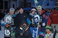 Winter Rail Jam 2007