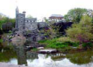 Belvedere Castle Visitor Center