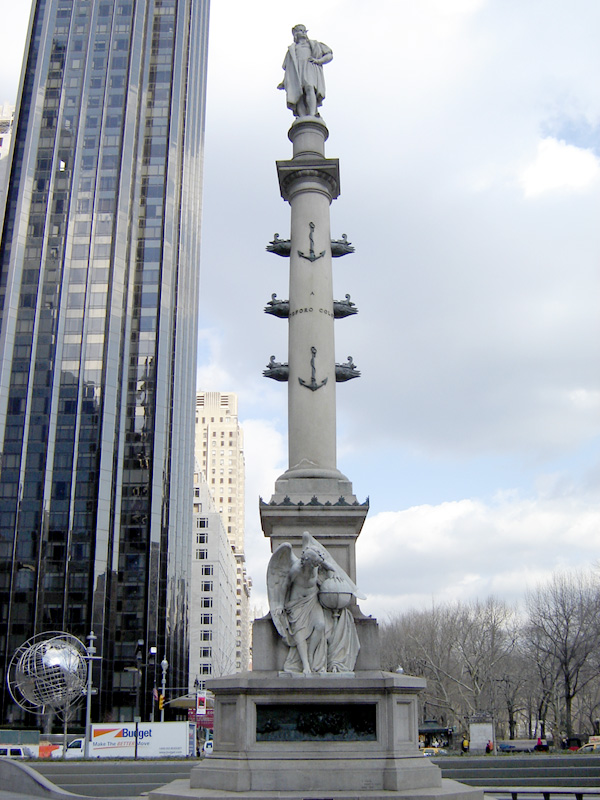 Parks Monuments And Geology Nyc Parks