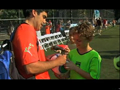 It's My Park: Claudio Reyna Soccer Academy