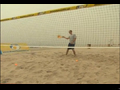 It's My Park Minute: Rockaway Beach Tennis