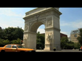 It's My Park: Washington Square Arch Restoration