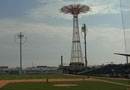 Brooklyn Cyclones at MCU Park (formerly KeySpan Park)