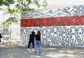 Keith Haring Murals