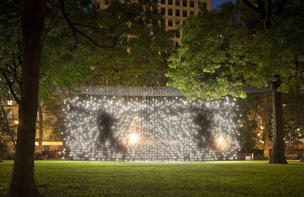Art In The Parks Current Exhibitions New York City
