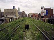 Joel Sternfeld, A Railroad Artifact, 30th St, May 2000, 2000/2010. Courtesy of the artist and Luhring Augustine Gallery, New York.