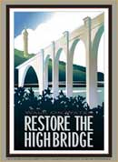 Highbridge Poster