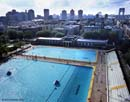Image of Meryl Meisler High Bridge Pool