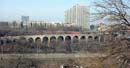 Image of Viaduct from Harlem River Drive by Joseph Sanchez, 2006