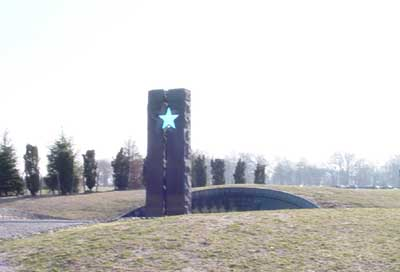 Photo of Battle of the Bulge Memorial in Wolf's Pond Park