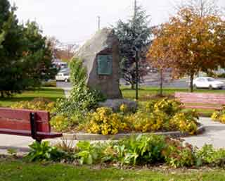 Photo of Roald Amundsen Plaza