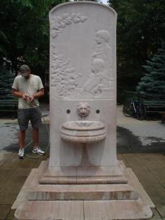 Slocum Disaster Memorial