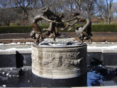Untermyer Fountain