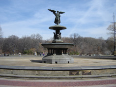 Image of Bethesda Fountain