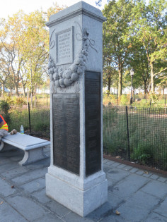 Image of Wireless Operators Memorial
